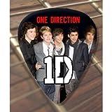 Printed Picks Company One Direction Premium Guitar Pick x 5
