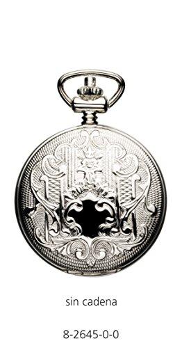 Oferta Reloj de Plata Nowley