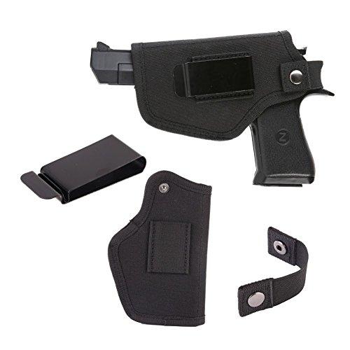 Etophigh tragen drinnen oder draußen Der Bund für Rechts- und Linkshandzug eignet Sich für kleine bis große Handfeuerwaffen - Verdeckte Lc9 Ruger Holster
