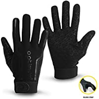 Optimum Unisex Junior Velocity Thermal Rugby Gloves