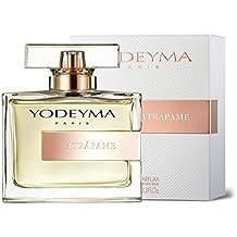 Perfume de Mujer Yodeyma ATRAPAME Eau de Parfum SPRAY de 100 ml. (Amor Amor Cacharel-)