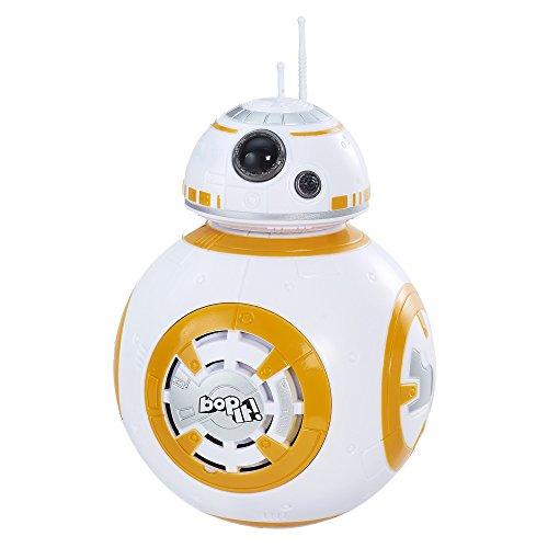 Hasbro Bop It. Star Wars bb-8Edition Spiel (Wars-handheld-spiel Star)