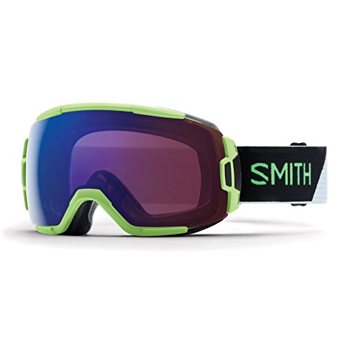 Smith Erwachsene Vice Skibrille, Reactorsplit, M
