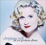 Songtexte von Christiane Noll - The Ira Gershwin Album
