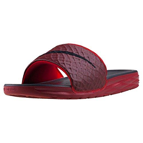 Nike Men's Benassi Solarsoft Beach and Pool Shoes