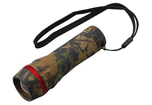 PRAKTISCHES CAMOUFLAGE CAMPING WERKZEUGSET Multi-Tool Multifunktionsset Zangen Messer Taschenlampe Set - 5