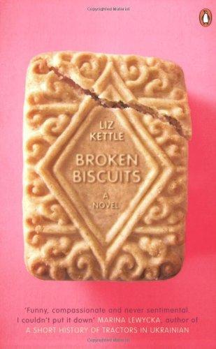 Broken Biscuits by Liz Kettle (5-Apr-2007) Paperback