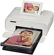 Canon Selphy CP1300 Compact Photo Printer , White