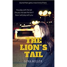 The Lion's Tail (The Fruängen Bureau Book 1)
