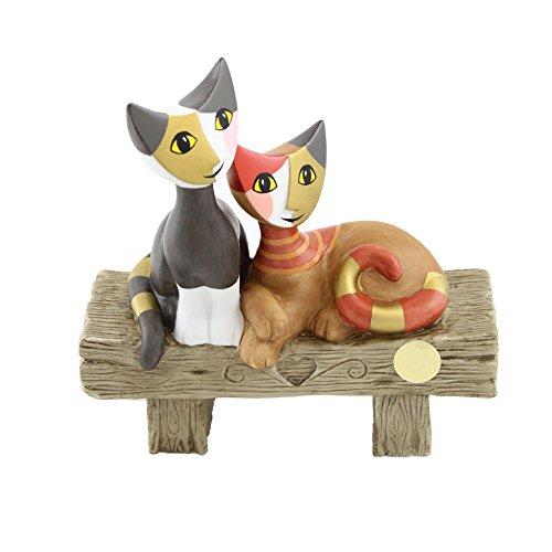 Goebel Porzellan-Katze, Rosina Wachtmeister, Bella Vista, 31329014