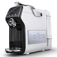 Lavazza 10080219 Italian Magia Plus Ice White Compact Coffee Machine