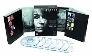 Prime Suspect 1-5 [DVD]