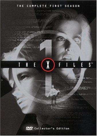 The X Files - Season 1