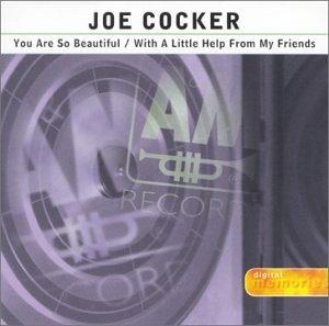 Cocker, Joe -  Organic