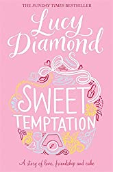 Sweet Temptation by Lucy Diamond (2016-05-19)
