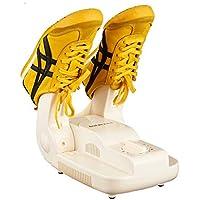 ZXDVJ2 Zapatos De Secado, Zapatos Secos, Zapatos para El Hogar, Niños Adultos, Zapatos Calientes, Secadores, Zapatos, Zapatos Calientes, Temporizados, Escalables