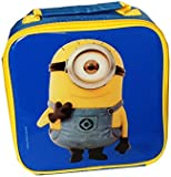 Despicable Me 2 Minion Lunchbag