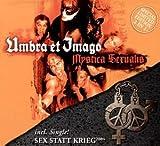 Mystica Sexualis/Sex Statt Krieg