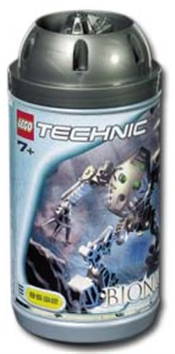 LEGO 8532 - Onua, 30 Teile (Lego Bionicle Teile)