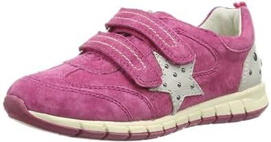 Gabor kids Benny 87 251 06 Mädchen Sneaker, Pink (fragola), EU 35