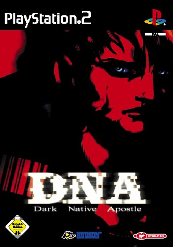 DNA - Dark Native Apostle