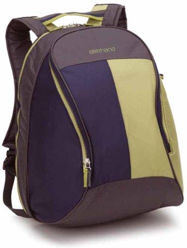 Allerhand AH-BT-TBP-24 110 - Travel Backpack Cool - Wickelrucksack