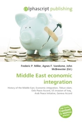 Middle East economic integration