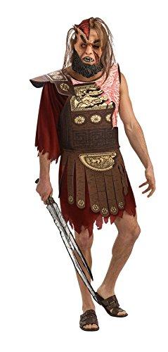 Calibos Herrenkostüm aus Kampf der Titanen, Größe:XL (Kampf Titanen Kostüm Der)