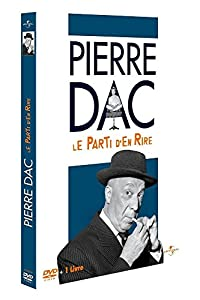 """Afficher """"Pierre Dac"""""""
