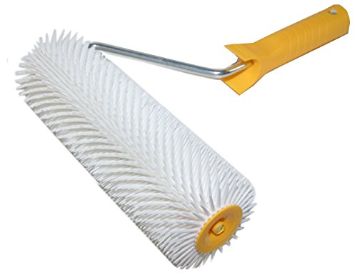 hand-spiked-aeration-roller-250mm-10-pointed-spikes-20mm-plastic-handle-h5449