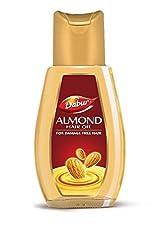 Dabur Almond Hair Oil, 200ml