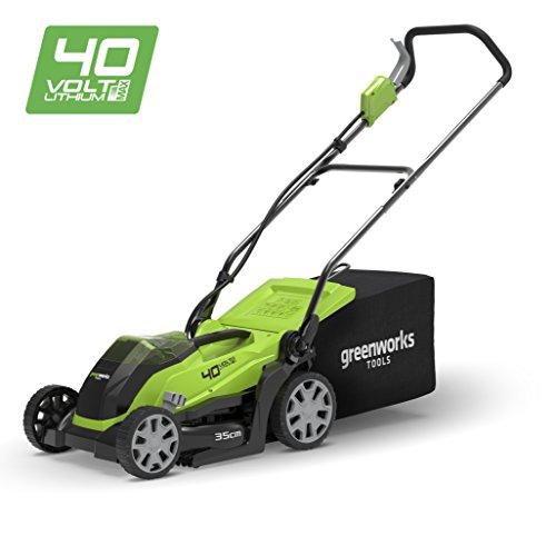 Greenworks Rasenmäher