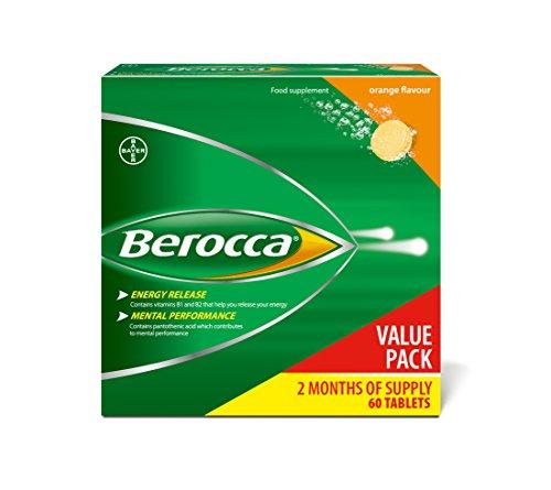 Berocca Orange 4x15pack