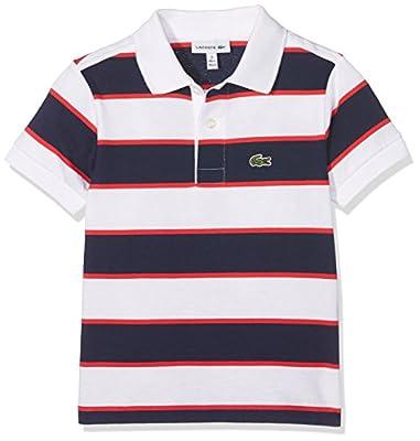 Lacoste Boy's Dj2908 Polo Shirt