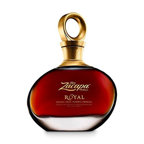 Ron Zacapa Centenario Royal Solera Gran Reserva Especial Rum - 700 ml