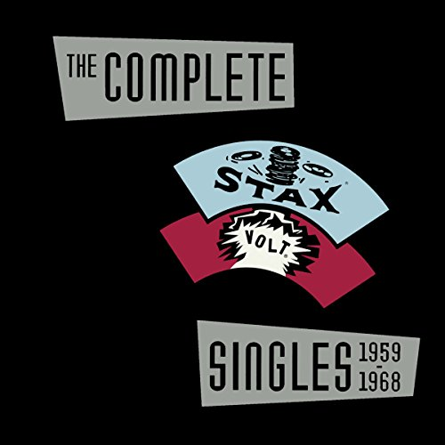 Stax-Volt: The Complete Single...