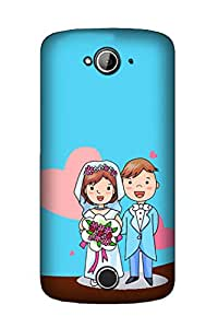 LOL PRINTED BACK COVER FOR ACER LIQUID Z530