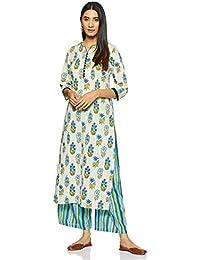 Ayukta Women's Straight kurti
