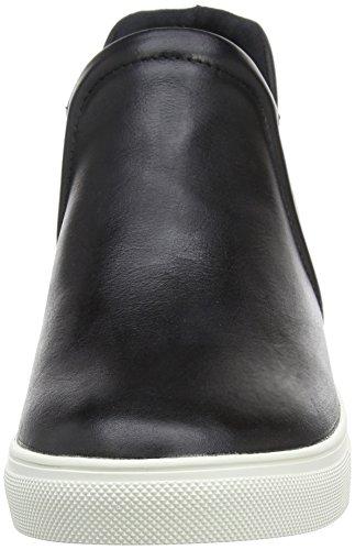 Aldo - Cadonna, Sneaker alte Donna Black (black Leather)