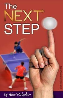 The Next Step by [Polyakov, Alex]