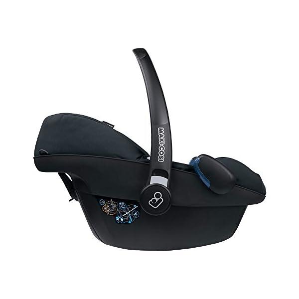 Maxi-Cosi Pebble Child's Car Seat Group 0 0-13 kg Maxi-Cosi  5