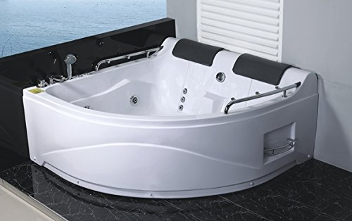 Vasca Da Bagno Incasso 150x70 : Original jacuzzi the essentials vasca 150 x 70 cm negozio vasche bagno