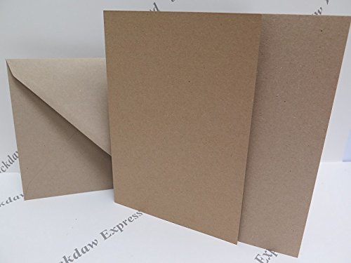 25-x-recycled-single-fold-kraft-card-280gsm-matching-100gsm-gummed-envelopes-a5