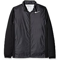 Nike Shield Chaqueta de Golf, Niños, Negro (Black), M
