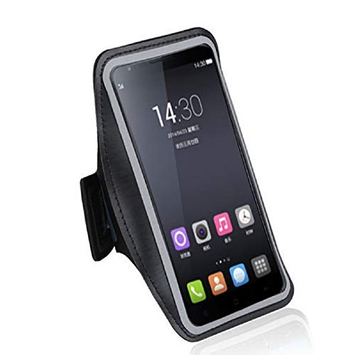 Inventive Armband For Size 4 4.5 4.7 Inch Sports Cell Phone Holder Case For Microsoft Lumia Texet Fujitsu Phone Complete In Specifications Mobile Phone Accessories