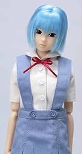 momokoDOLL as GAINAX Ayanami Rei (japan import)