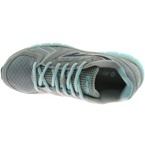 Hi-Tec Haraka Women's Chaussure De Course à Pied Gris