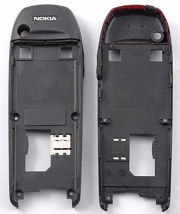 Original Nokia 6310 6310i Backcover Cover Rückcover