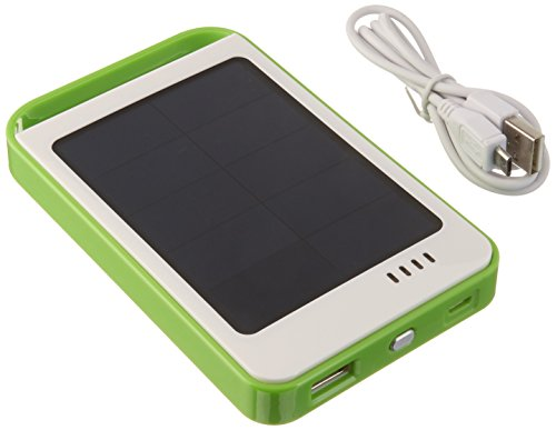 Best Price Square Cobra Solar USB Charger CPP 100 SP E by Cobra