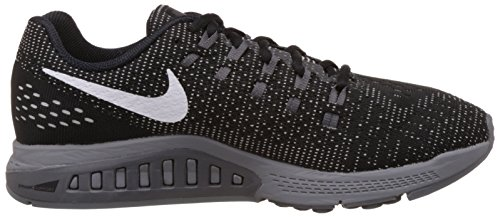 Dark Grey Grey Laufschuhe Cool White Structure Black Schwarz Air Nike Herren 19 Zoom vB7z1S